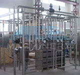 1000 Liters Cream Pasteurizer Machine (ACE-SJ-L9)