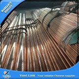 Tube de cuivre avec la bonne qualité