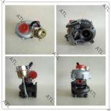Turbocompresseur Ts16949 pour Jp40s E048639000002