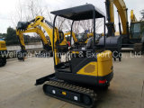 1.8ton New Excavator Price