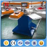 Automatische Silk Drehbildschirm-Drucken-Maschine