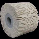 Roue de laine de feutre