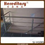 Inferriata dell'interno della scala dell'acciaio inossidabile del sistema di inferriata della fune metallica (SJ-H1834)
