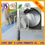 Pegamento adhesivo líquido estupendo a base de agua del OEM para el PVC