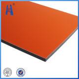 Material decorativo de Aluminium Composite Panel para Sale