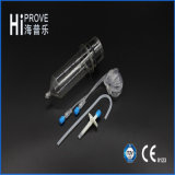 Medred/MRI를 위한 처분할 수 있는 CT Injector High Pressure Syringe Used