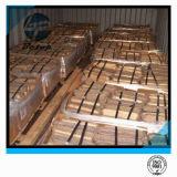 Prezzo di fabbrica di rame del lingotto di /Copper del lingotto