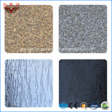 Selbstklebende Sbs geänderte Bitumious wasserdichte Membrane, Bitumen-wasserdichte Membrane