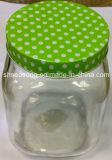 قصدير غطاء مع طباعة/معدن غطاء/زجاجة تغطية ([سّ4502])