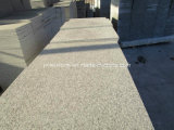 Nouveau G603 Grey White Granite pour Floor Tile ou Paving Stone