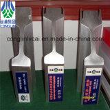 Variedade dos perfis de alumínio para o trem de alta velocidade