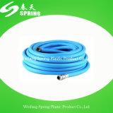 Boyau à haute pression mou de PVC de lumière pour le jardin/irrigation