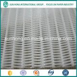 Telas espirales 100% del filtro de la prensa del poliester caliente de las ventas