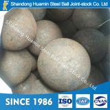 De hete Verkoop Gesmede Bal van de Media van het Staal Malende voor de Molen van de Bal in Shandong