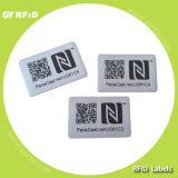 Étiquettes d'Icode Sli