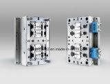 Kalter Seitentriebs-elektronisches Produkt-Einspritzung-Formteil