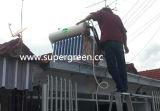 1.5 Tonnen-hybride an der Wand befestigte Solarklimaanlage