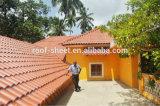 Anti-Corrosion樹脂の屋根瓦の価格