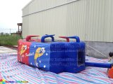 Inflatable Sports Games / Inflatable Interactive Games