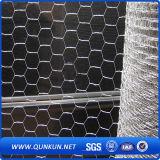 Acoplamiento de alambre hexagonal del acero inoxidable