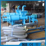 Made-in-China Supply or Résistance à l'usure Cow Dung Solid-Liquid Separator / Biogaz Slurry Déshydratation machine