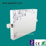 La servocommande d'intérieur 23dBm GSM900MHz de signal de téléphone cellulaire choisissent la servocommande de bande (GW-23HG)