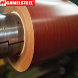 きちんと価格装飾的な木PPGI/PPGLのコイル