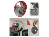 도로 Traffic Safety Outdoor 또는 Indoor Convex Mirror