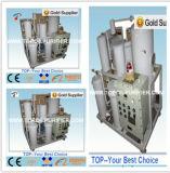 새로 더러운 유압 기름 청소 기계 (TYA-10)