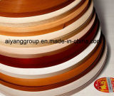 Franja de borde de PVC / lipping hecho en China