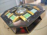 Quadratische Aussehen-Roulette-Rad-Fabrik