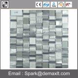 Mosaico de cristal del metal/del oro del nuevo diseño de la alta calidad