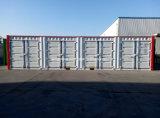 安く40FTの新しい開いた側面の輸送箱