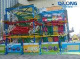 Популярные конструкция & конкурентоспособная цена для крытой спортивной площадки (QL-1124J)