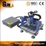 4040 Schreibtisch CNC-Fräser-Maschine
