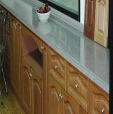 Чисто акриловый твердый поверхностный лист, искусственная каменная верхняя часть Ktichen Countert