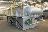 Slachtend de Machine van Daf van de Behandeling van het Afvalwater voor de Verwerkende industrie die van het Gevogelte wordt gebruikt