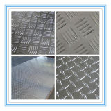 Aluminiumkontrolleur-Platte (5083 5754 6061 6063 7075)