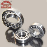 Ball Bearings Self-Aligning com Brass Cage (1210M)
