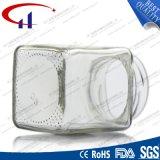 conteneur en verre de miel de la qualité 200ml (CHJ8033)
