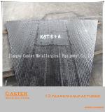 Direktes Fabrik-Erzeugnis-bimetallische zusammengesetzte Chrom-Karbid-Testblatt-Platte
