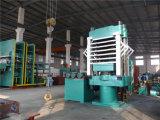 Резиновый вулканизируя машина/гидровлическое давление 1200X1200mm