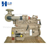Dieselbewegungsmotor Cummins-NTA855-C für Aufbaumaschinerie-LKW-Kranladevorrichtung