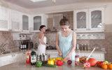 2016 de Moderne Keukenkast van de Lak van de Stijl (zs-852)