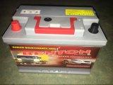 Батарея DIN74mf безуходная автоматическая