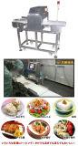 Alto detector de metales del acondicionamiento de los alimentos de la sensibilidad
