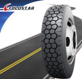 Goldstar Brand Tyre (295/80r22.5)