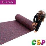 適性かCrossfitのトレーニングのゴム製床のマット、体操のためのゴム製床