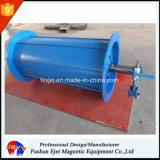 Polea del tambor del transportador magnético de la separación del hierro para la venta al por mayor