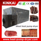 고기 건조용 기계 말린 육류 처리 기계